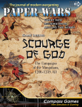 Paper Wars 88 Scourge Of God