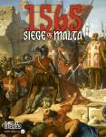 1565 Siege of Malta