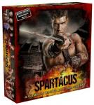Spartacus: Blood & Treachery