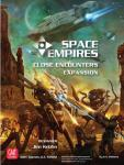 Space Empires: Close Encounters reprint