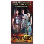 Spartacus: Die Schlange und der Wolf