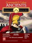 Commands & Colors: Ancients Exp6 Spartan Army
