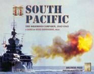 SWWaS: South Pacific