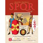 SPQR Deluxe, 2nd Printing (includes Barbarian module)