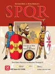 SPQR: Deluxe, 2nd Printing