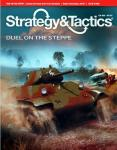 S&T 285, Duel On The Steppe