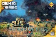 Conflict of Heroes: Storms of Steel Kursk 1943 3rd Edition