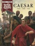 Strategy & Tactics Quarterly 1, Caesar