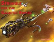 Struggle for the Galactic Empire, 2nd Ed