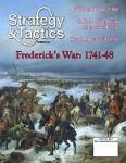 S&T 262 Frederick`s War 1741-48