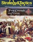 S&T 299, The First Crusade
