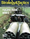 S&T 303, War Returns to Europe: Yugoslavia 1991