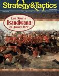 S&T 314, Last Stand Isandlwana