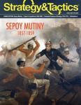 S&T 320, Sepoy Mutiny