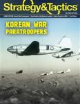 S&T 321, Paratrooper: Great Airborne Assaults, Korea