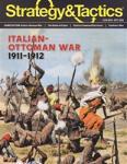 S&T 325, Italian-Ottoman War