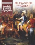 Strategy & Tactics Quarterly 15, Alexander