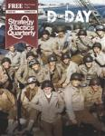 Strategy & Tactics Quarterly 6, D-Day 75th Anniversary