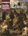 Strategy & Tactics Quarterly 07, The Crusades