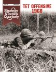 Strategy & Tactics Quarterly 08, TET Offensive