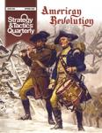Strategy & Tactics Quarterly 09, American Revolution