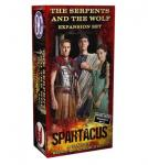 Spartacus: The Serpent and the Wolf Exp.