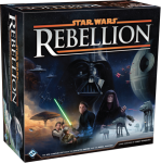 Star Wars Rebellion, English