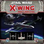 Star Wars X-Wing:  Grundspiel DEUTSCH