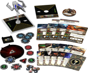 Star Wars X-Wing: IG-2000 Expansion Pack EN