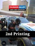 Thunder Alley Crew Chief Expansion, 2nd Printing