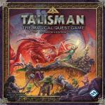 Talisman 4,5 Ed