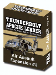 Thunderbolt-Apache Leader, Exp 2 - Air Assault