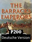 The Barracks Emperors, Deutsche Version