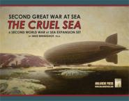 Second Great War at Sea: The Cruel Sea