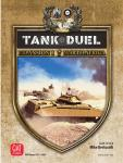 Tank Duel: Expansion #1: North Africa