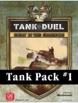 Tank Duel: Tank Pack #1