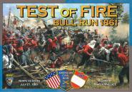 1861 Test of Fire (Bull Run)