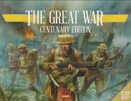 The Great War, Centenary Ed.