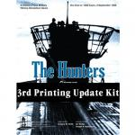 The Hunters, 3rd Printing Update Kit