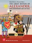 Great Battles of Alexander, Expanded Deluxe Ed., 2nd Printing