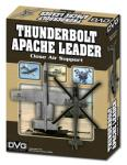 Thunderbolt Apache Leader, Reprint 2020