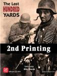 The Last Hundred Yards, 2nd Printing