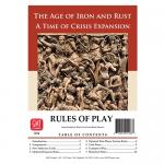 Time of Crisis Expansion, The Age of Iron & Rust