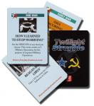 Twilight Struggle, Deluxe Ed. Card Set