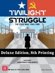 Twilight Struggle Deluxe Edition, 8th Printing