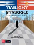 Twilight Struggle Française 2nd Ed.