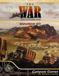 The War Expansion Kit,  Not a Stand Alone Game