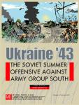 Ukraine ´43, 2nd Ed.