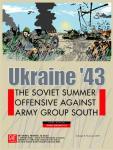 Ukraine ´43, 2nd Ed.