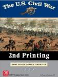 The US Civil War, 2nd Printing